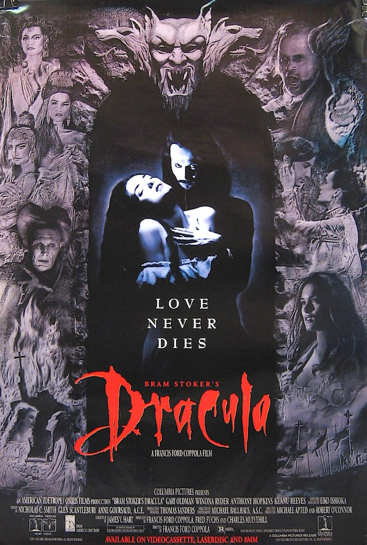 the power and influence of women in bram stokers dracula